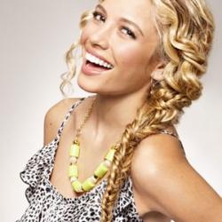Outstanding Curly Hair Tutorials Gallery Stylegawker Short Hairstyles Gunalazisus