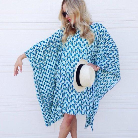Резултат со слика за photoos of  poncho summer fashion