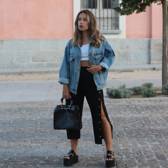 Two trends to wear in the fall