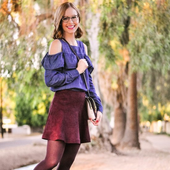 Fall Style Staples